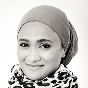 Dr Hassina Kajee