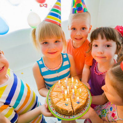 Should birthday cakes be allowed at school?